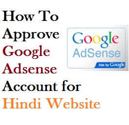 How To Approve Google Adsense Account for Hindi Website |Rules & Regulation |Apply for Adsense