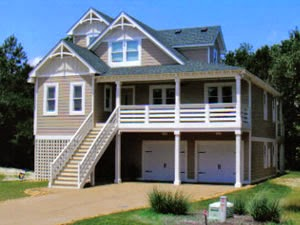 Photo credit: Outer Banks Home Builders/ Overton Corp.
