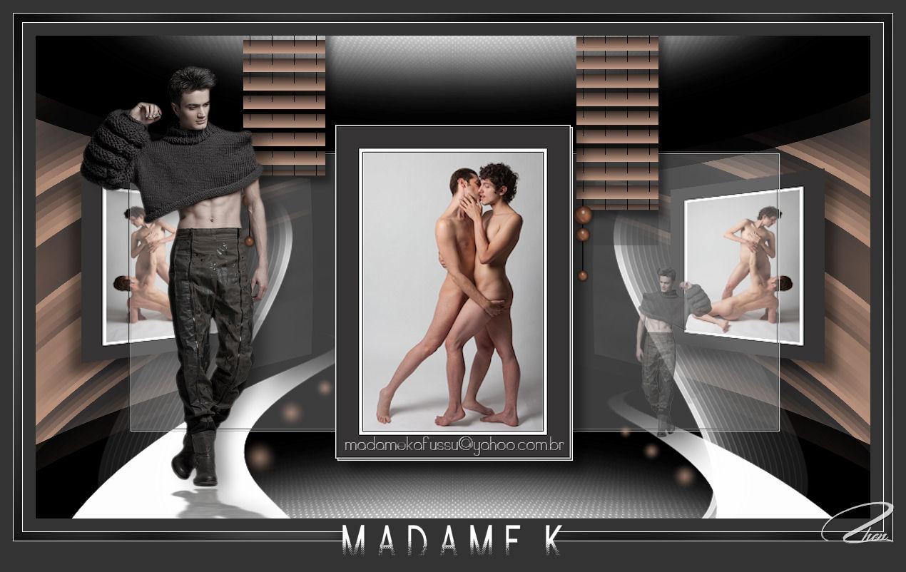 Madame KA