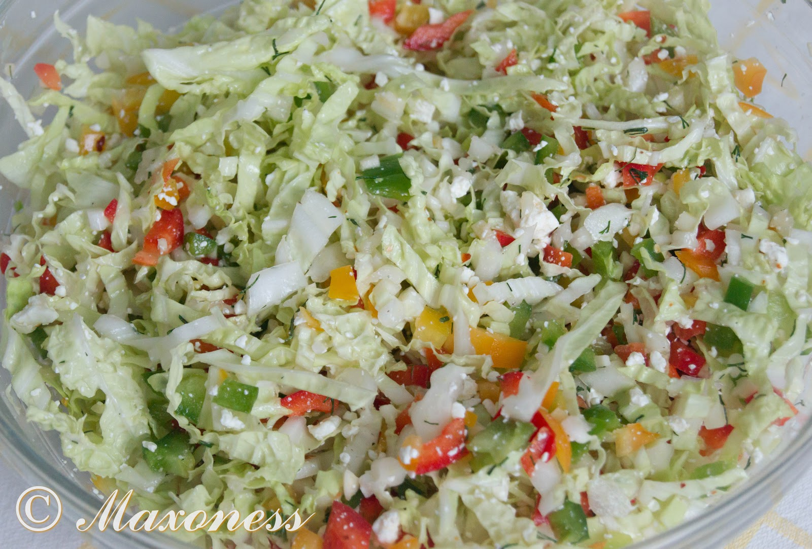 Вкусный салат с пекинской капустой рецепт пошагово