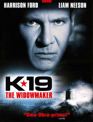 K-19: The Widowmaker - DVDRip Dual Áudio