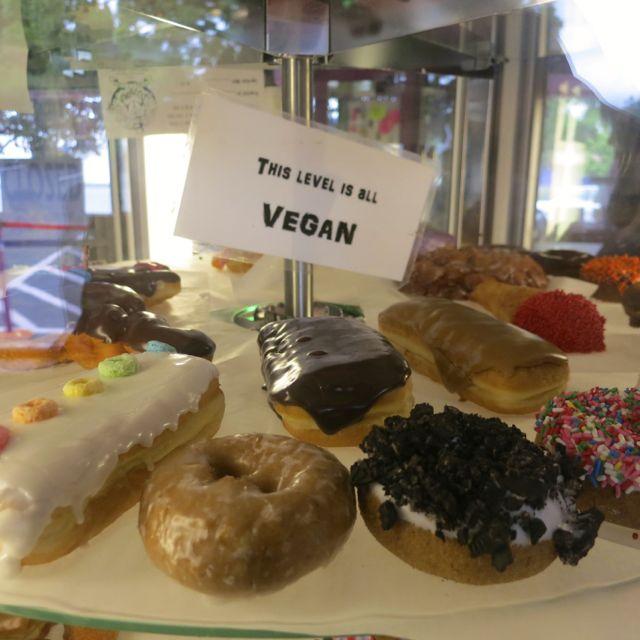Whole Foods Vegan Donut Recipe