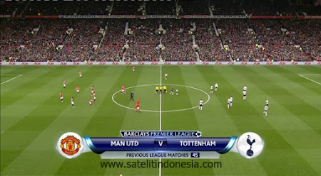 siaran langsung pertandingan manchester united vs arsenal