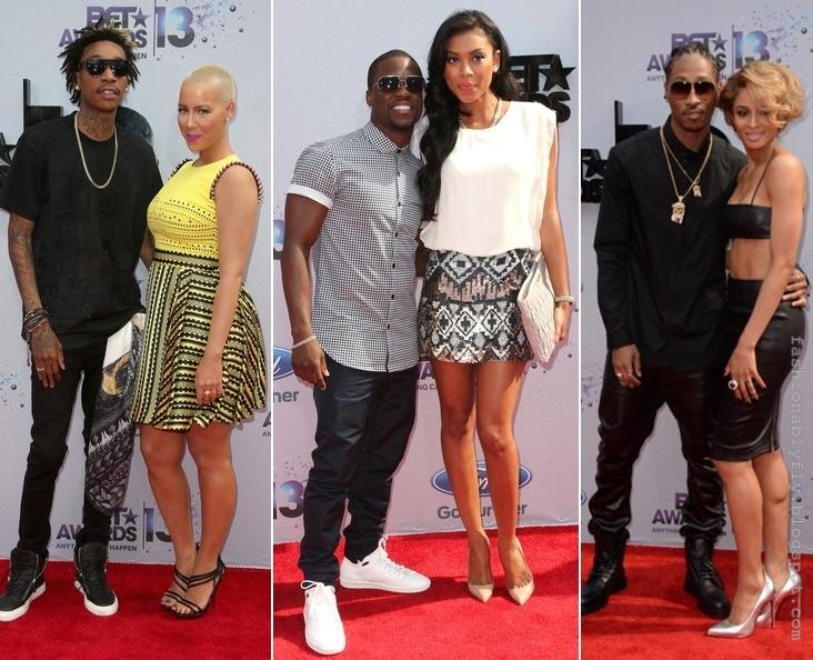 J Cole Girlfriend 2013 Fashionably Fly: BET A...