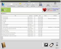Calibre ebook manager