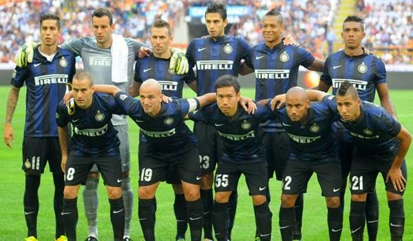 Inter Milan vs Stjarnan Gardabaer