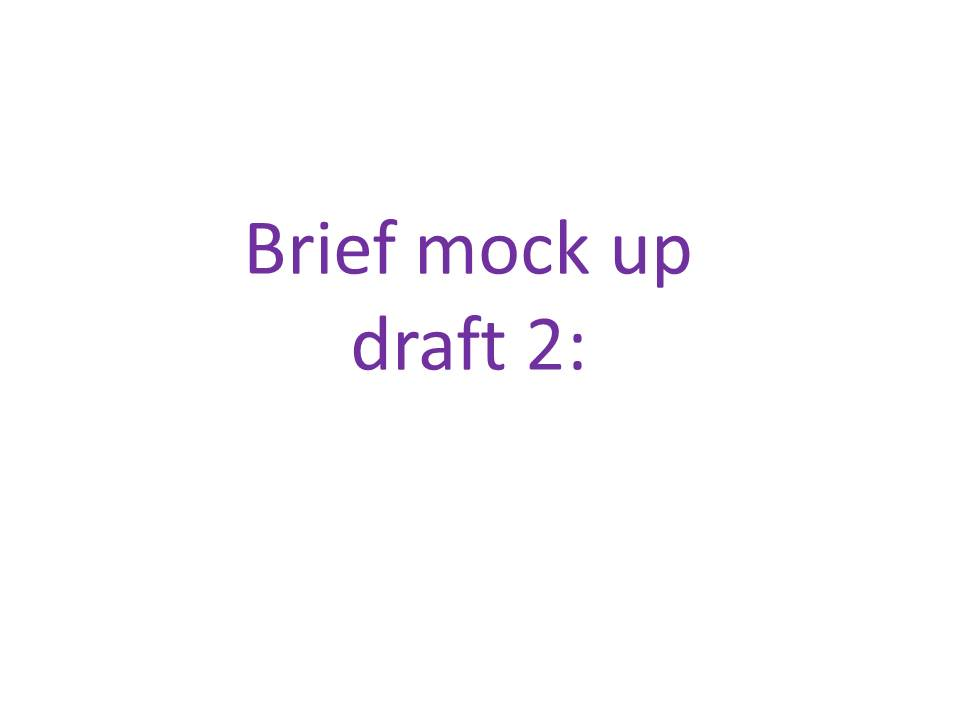 mun mock brief Model case brief you may wish to have a model form for your briefs in early cases you argue there are two ways by which i will help you.