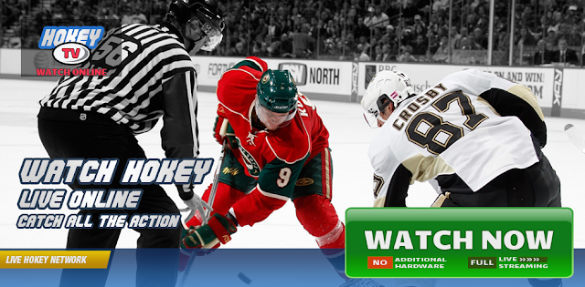 Click Here To Watch Ice Hockey Online