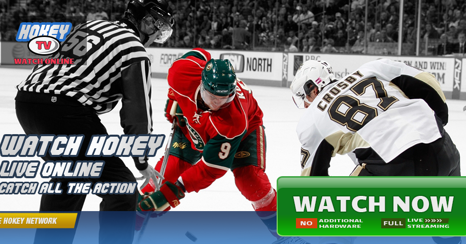 ice hockey online