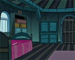 Juegos de Escape Magic Room Escape