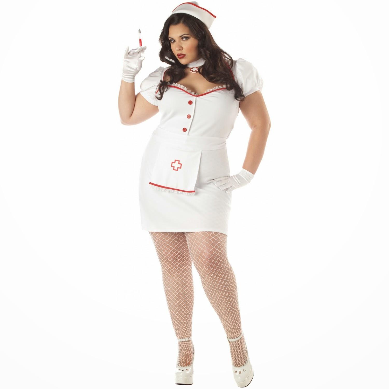 Sexy nurse video