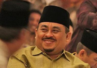 PKS Larang Calonkan Istri Pejabat Publik