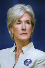Kathleen Sebelius, alleged liberal dishonest hack, Obama Failures