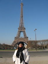 My Trip to Paris