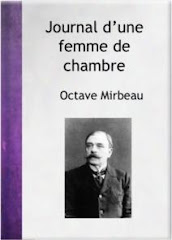 """""""Le Journal d'une femme de chambre"""", Youboox, 2012"""