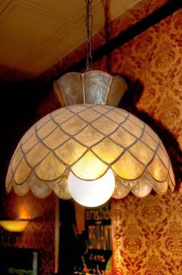 Taverne Lautrec Lichtarmatuur