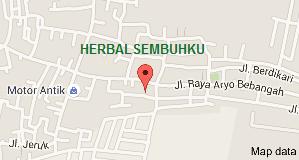Jl. Kayun 8A, Bangah, Gedangan, Sidoarjo