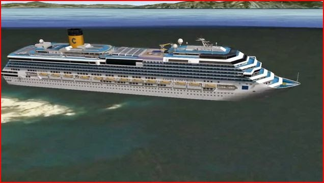 Costa Concordia animatedfilmreviews.filminspector.com