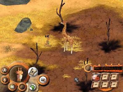gaming safari