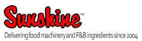 Sunshine Marketing - Food Machinery | F&B Ingredients