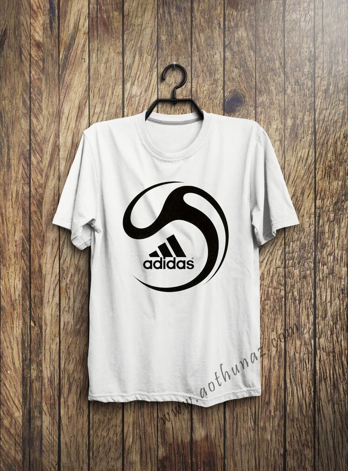 Áo thun Adidas MS1003