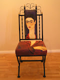 Frida Chair