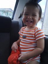 18 Months od Lil Irfan Ahmad