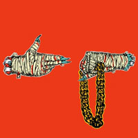 The Top 50 Albums of 2014: 10. Run the Jewels - Run the Jewels 2