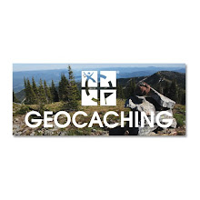 This Blogger Is A Fan Of Geocaching