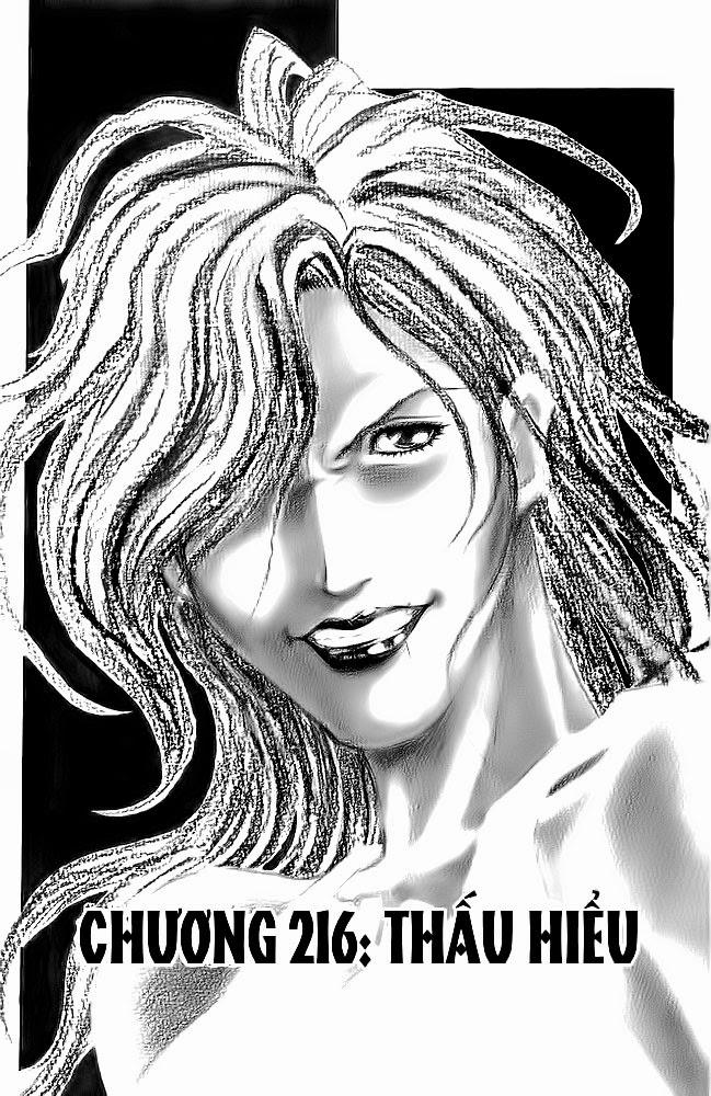 Vua Trên Biển – Coco Full Ahead chap 216 Trang 2 - Mangak.info