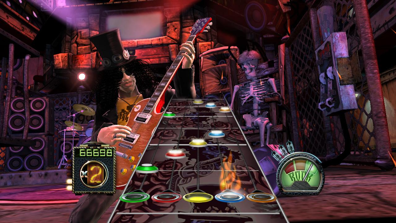 Free download guitar hero iii legends of rock gamedush - Guitar hero 3 hd ...