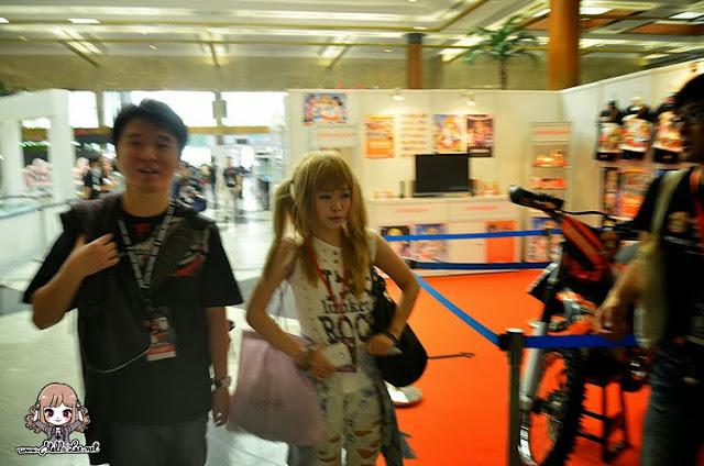 Anime Festival Asia Indonesia 2013