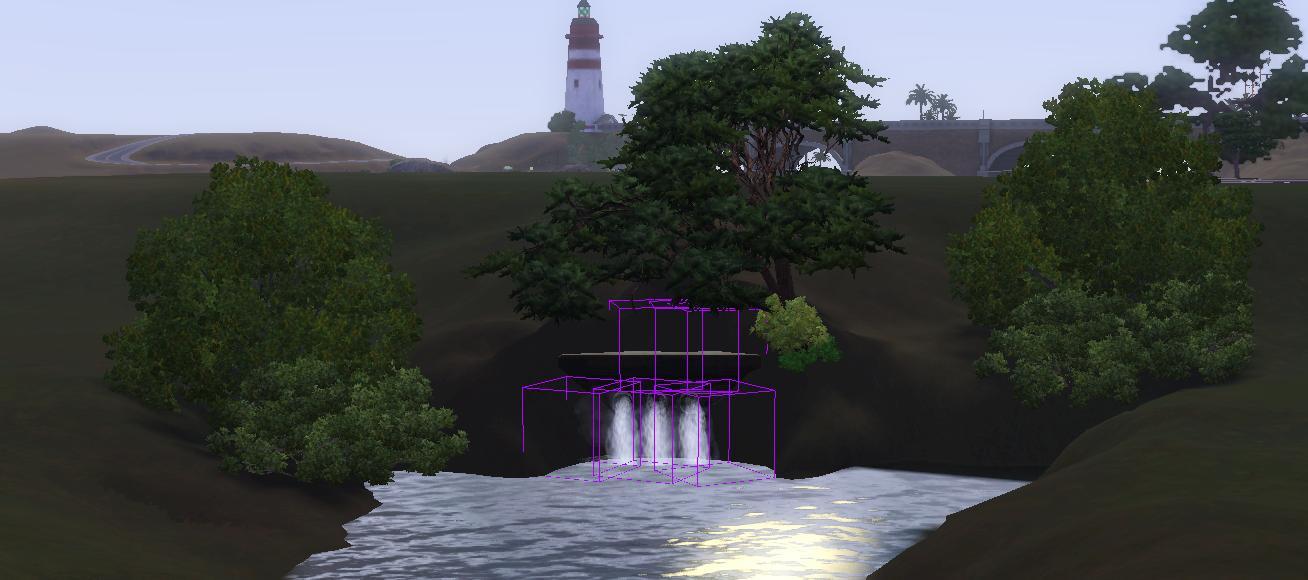 Nuevo Mundo en proceso :D CAW+2011-12-11+15-22-19-15