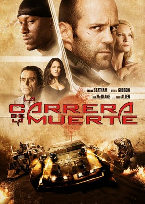 La Carrera de la Muerte (2008)