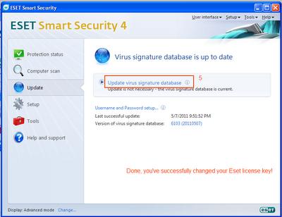 Eset Smart Security Premium 10 License Key 2018 >> Eset Nod32 Serial Keys Free Nod32 Antivirus Trial Username .html | Autos Weblog