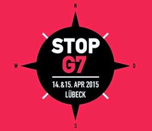 Bündnis Stop G7