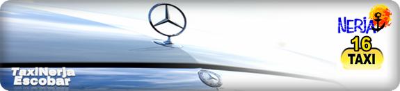 Le traslado hasta su destino de una manera cómoda y segura, con el toque de distinción que ofrece un vehículo Mercedes de alta gama