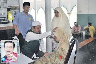 Akta Baru Perubatan Islam