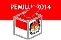 no urut parpol pemilu 2014, parpol peserta pemilu 2014