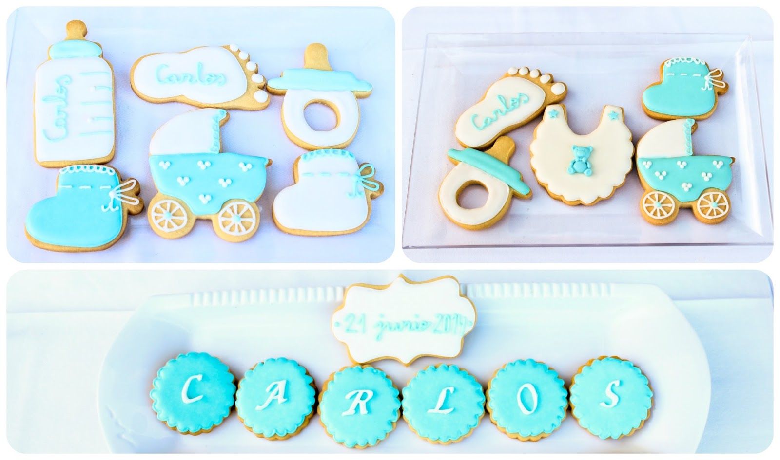 Jarita 39 s cookies mesas dulces for Mesa de dulces para bautizo de nina