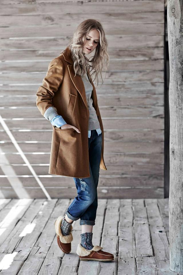 Tapados 2015 de muejr ropa de moda Paula Cahen D'Anvers.