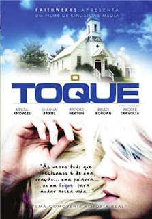 Download   O Toque DVDRip   Dual Áudio
