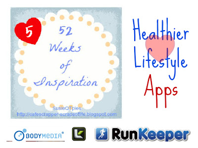 healthier lifestyle apps