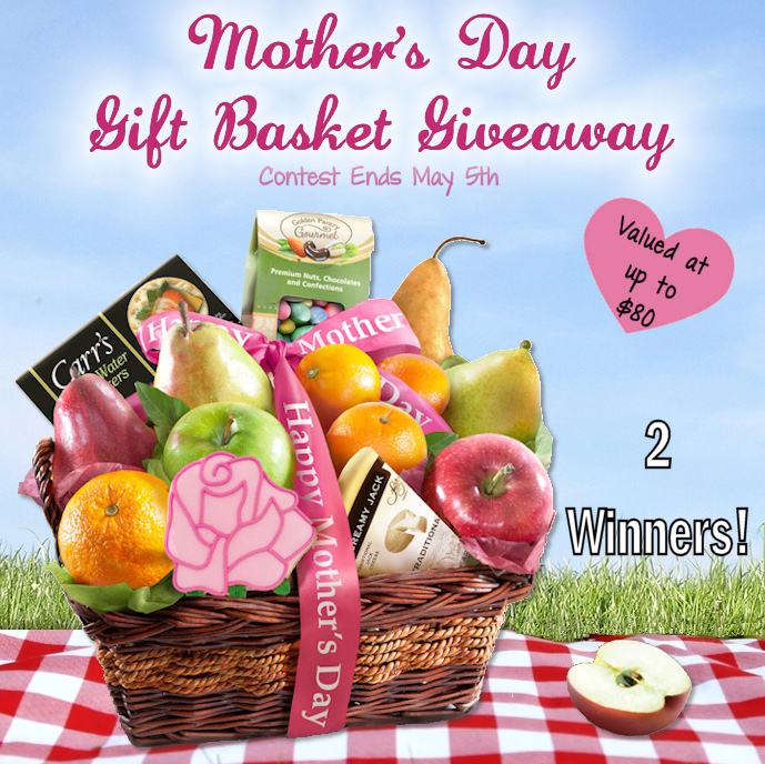 Alas lads mother s day gift basket giveaway