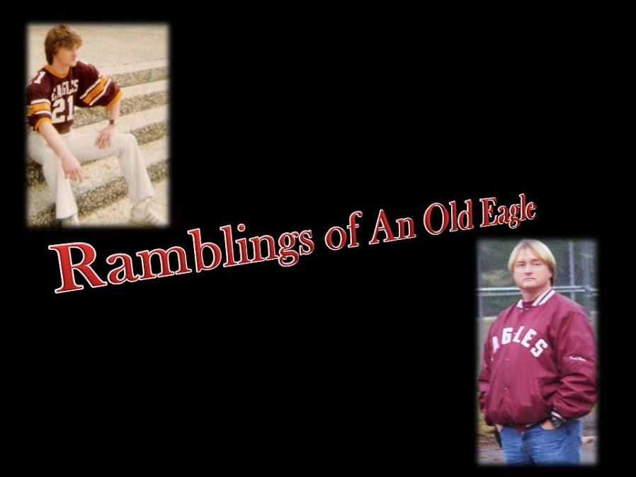 Ramblings of An Old American