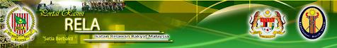 Laman Web Rasmi RELA Malaysia