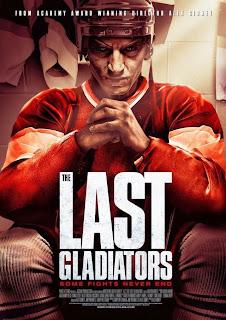 Watch The Last Gladiators (2011) movie free online