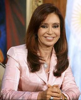 Degeneración y perversión en la familia de Cristina Kirchner.