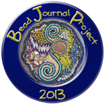 Bead Journal Project 2013