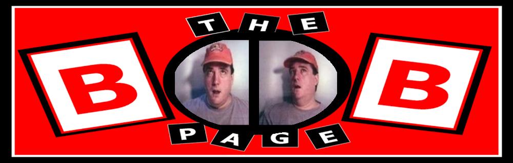 The Bob Page